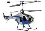 Vrtuľníky pre začiatočníkov