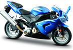 Kovové modely - motorky