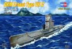 Ponorky 1:700