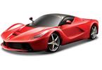 Bburago 1:18 Ferrari LaFerrari