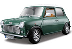 Bburago 1:18 Mini Cooper (1969)