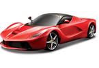 Bburago 1:18 Sign. Ferrari LaFerrari