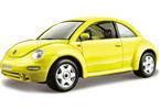 Bburago 1:24 Volkswagen New Beetle