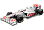 Bburago 1:32 Race McLaren Race Team 2013
