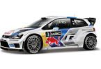 Bburago 1:32 Race 2014 VW Polo R WRC Sébastien Ogier