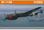 Bf 110 E 1/72