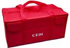 CEN - Taška RC Car Tool (červená)