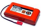 NiMH baterie vysílačů Futaba 7.2V 1700mAh