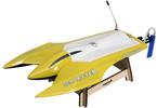 Sea Drifter Hydro RTR 2.4GHz - žlutá