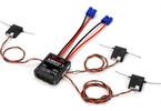 Spektrum DSM X - přijímač 9CH AR9110 Powersafe