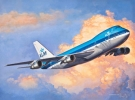 03999 - Boeing 747-100 Jumbo Jet (1:450).