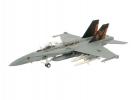 04064 - F/A-18D Wild Weasel (1:144).