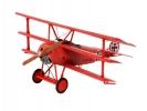 04116 - 'Fokker DR. 1 Triplane (1:72).