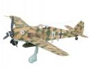 """04171 - Focke Wulf 190 F-8 & Bv 246 """"Hagelkorn"""" (1:72)."""