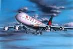 04210 - Boeing 747-200 Air Canada (1:390).