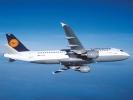 04267 - Airbus A320 Lufthansa (1:144).