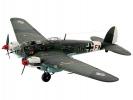 04377 - Heinkel HE 111 H-6 (1:72).