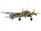 "04672 - Junkers Ju 88 A-4 ""Bomber"" (1:72)."