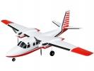 Aero Commander 0.7m BNF Basic