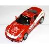 Auto na autodráhu SCX Digital - Ferrari 599 GTB Fiorano