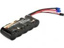 Baterie NiMH 6V 5100mAh Rx plochý pak (5T)