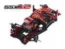 Corally SSX-12 1:12 Pan Car Kit