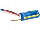 E-flite LiPol 11.1V 2200mAh 50C EC3