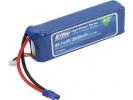 E-flite LiPol 14.8V 3200mAh 4čl 30C EC3