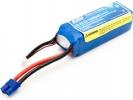 E-flite LiPol 22.2V 1300mAh 30C EC3