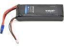 E-flite LiPol Thrust VSI 11.1V 4000mAh 40C EC3