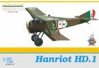 Hanriot HD.1 1/48