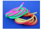 Jets - Palivové hadičky 2,5x5,5 x 1m fluorescentní (2ks)