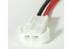 Kabel s konektorem TAMIYA MINI - samec