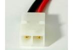 Kabel s konektorem TAMIYA - samec