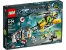 LEGO Agents - Toxikitovo toxické rozpuštění