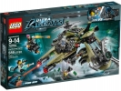 LEGO Agents - Úder hurikánu