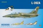 L-39ZA 1/72