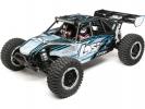 Losi Desert Buggy XL-E 1:5 4WD šedá