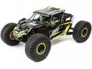 Losi Rock Rey Rock Racer 1:10 4WD AVC RTR žlutý