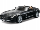 Mercedes-Benz SLS AMG Roadster 1:32 černá