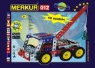 Merkur odtahové vozidlo 012