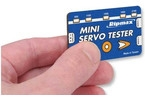 Mini Servo Tester