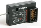 Přijímač 4k R614 FF 2.GHz FHSS