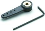 Páka řízení 33mm jednostranná s nábojem pr. 3mm