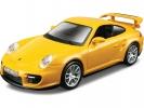 Porsche 911 GT2 1:32 žlutá