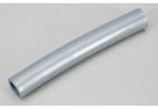 Silikonová hadička 350°C 15mm / 150mm