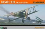 Spad XIII 1/72