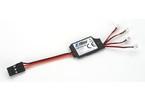 Světelná LED sada - řídící jednotka