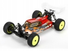 TLR 22-4 2.0 1:10 4WD Race Buggy Kit