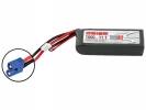 Team Orion LiPol 1600mAh 3S 11.1V 50C EC3 LED